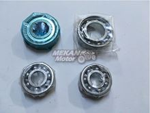 Picture of BEARING SET FOR GEARBOX MINSK