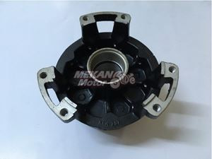 Picture of FRONT WHEEL HUB NEW TYPE MZ ORJ