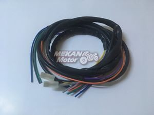 Picture of CABLE BUNDLE JAWA 250