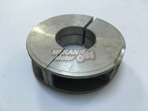 Picture of CRANCSHAFT CENTER BEARING SUPPORT EMPTY JAWA 350
