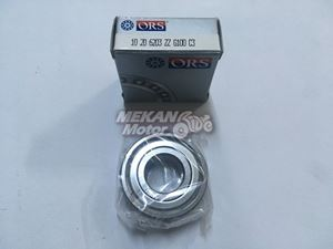 Picture of BEARING FOR FRONT WHEEL 6203 IZH PLANETA