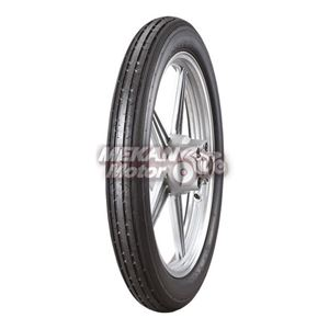Picture of FRONT TYRE 300-18 ANLAS IRC JAWA 350