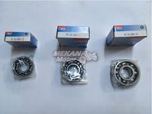 Picture of BEARING SET FOR GEARBOX IZH PLANETA