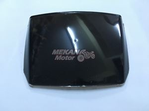 Picture of PLEXIGLASS FOR HEADLAMP COVER 640 JAWA 350 STYLE