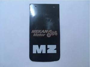 Picture of REAR MUDFLAP MZ