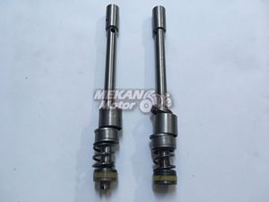 Picture of FRONT SHOCK ABSORBER PUMP SET JAWA 350