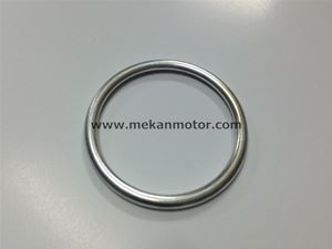 Picture of GASKET OF EXHAUST PIPE JAWA 250