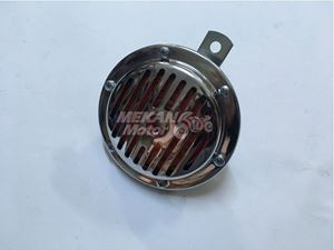 Picture of HORN 12V ORIGINAL TYPE JAWA 250