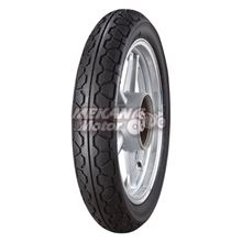 Picture of REAR TYRE 110-80-16 IRC ANLAS MZ