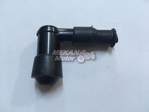Picture of IGNITION PLUG PLASTIC JAWA 250