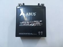 Picture of AKÜ 12V 7AH 250 MCT