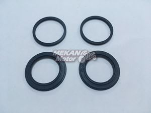 Picture of REPAIR KIT FOR FRONT BRAKE CALIPER 640 JAWA 350 STYLE