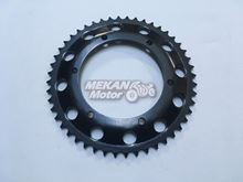 Picture of REAR CHAINWHEEL FOR CASTING WHEEL MZ