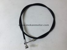 Picture of CLUTCH CABLE MZ 150