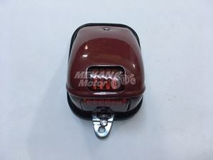 Picture of TAIL LAMP COMPLETE TIN JAWA 250